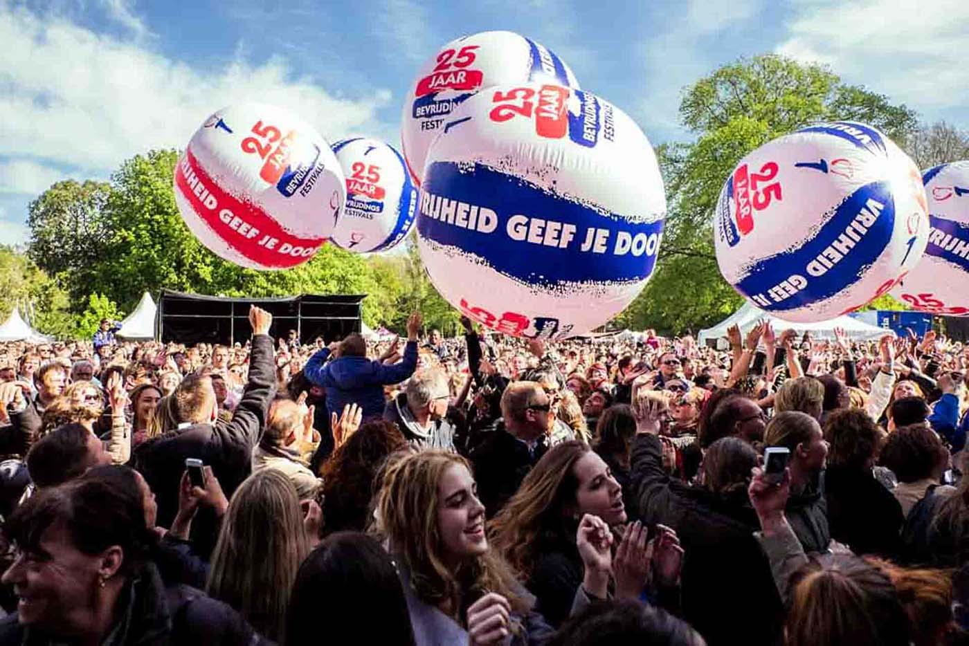 5-voor-Vijf-@Bevrijdingsfestival-Zuid-Holland-5-mei-2015, 3vr12 Rotterdam