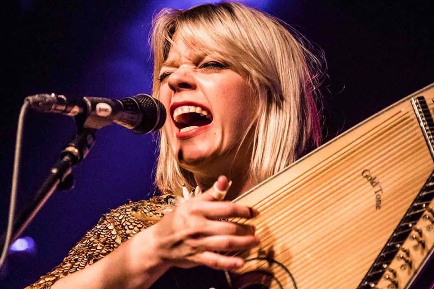 Concert Fotografie, Basia-Bulat-Rotown-Rotterdam