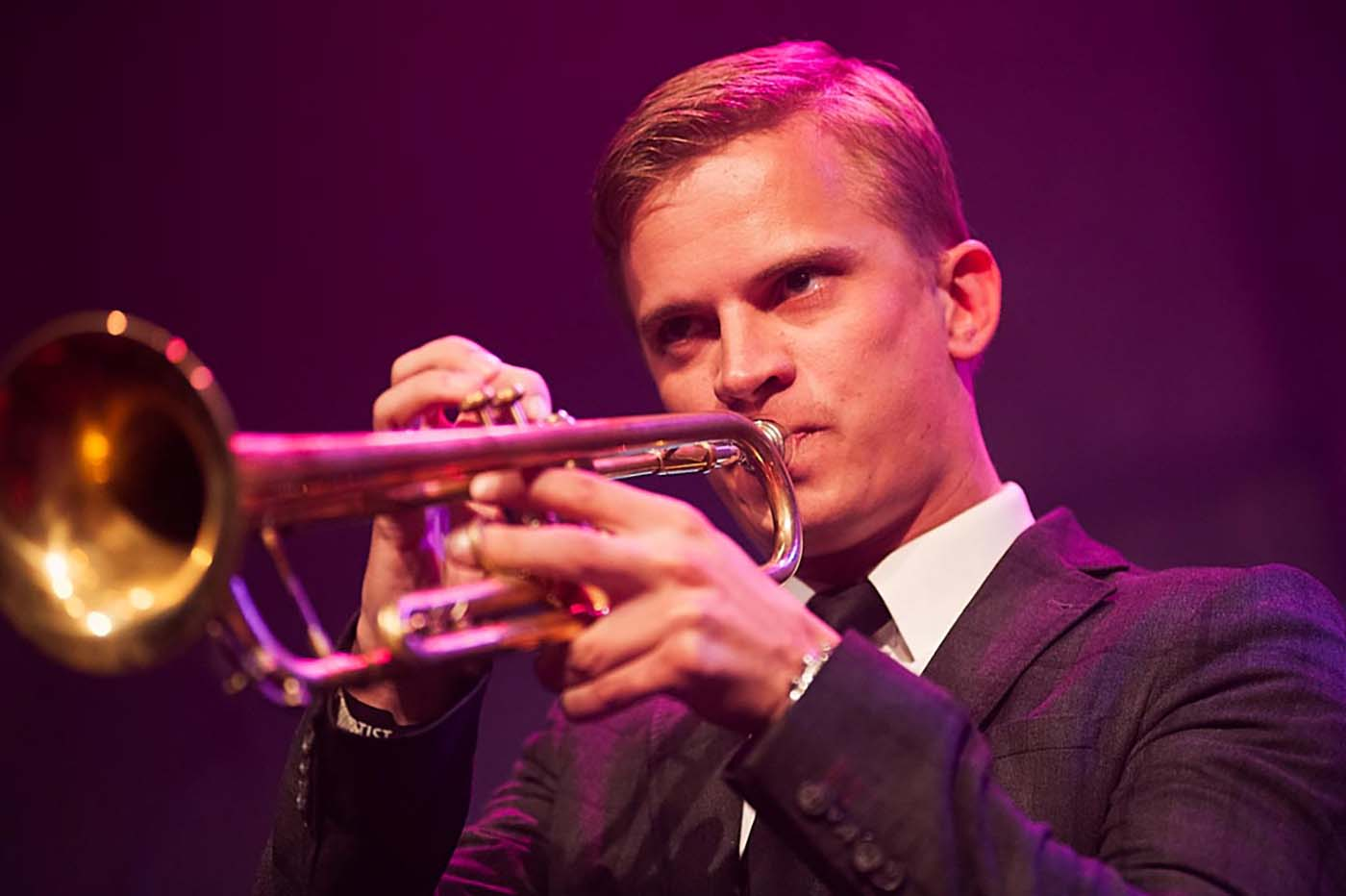 Teus Nobel, Radio 6 Soul en Jazz Awards, Amsterdam